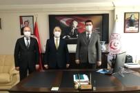Kırklareli'nde Kadın Kooperatifçilik Faaliyetleri Yerel Değerlendirme Toplantısı Yapıldı