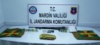 Mardin'de Terör Örgütü Propagandası Yapan Şahıs Gözaltına Alındı