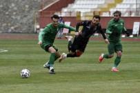 Misli.Com 2. Lig Açıklaması Gümüşhanespor Açıklaması 0 - Şanlıurfaspor Açıklaması 4