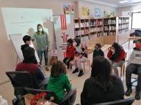 Öğrencilere İngilizce Kursu