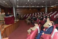 Tel Abyad Ve Resulayn'ın Huzur Ve Güvenliği İstişare Toplantısı