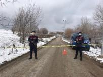 Vakaların Patlak Verdiği İlçede Üst Üste Karantina Kararları Alındı