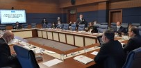 AK Parti'li Kavuncu Açıklaması 'Avrupa'daki Irkçılık İslamofobi'ye Dönüştü'