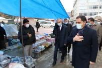 Amasya Valisi, Vatandaşı Kanuni'nin Sözüyle Uyardı Açıklaması 'Her Şeyin Başı Sağlık'