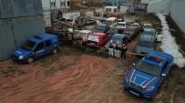Bayburt'ta Jandarmadan 'Change Oto' Operasyonu Açıklaması 22 Gözaltı