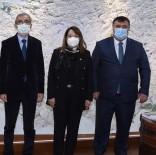 Beylikova'da 90 Bin Dekar Toprak Suya Kavuşacak