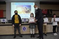 Biga'da Kitap Okuma Yarışması Ödül Töreni Yapıldı