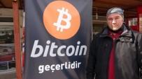 Çanakkale'de Bitcoin İle Kumpir Satışı Başladı