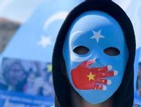 Çinli bilgisayar korsanları Uygurları hedef alıyor