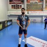 Develi Belediyespor Voleybol Takımı Oyuncusu Yusuf Afşar Açıklaması 'Şampiyonluk Hayırlı Olsun'