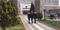 Isparta'da Hakkında 22 Yıl Kesinleşmiş Hapis Cezası Bulunan Firari Yakalandı