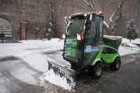 Karla Mücadelede Yeni Araçlarla Etkin Mücadele