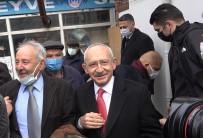 Kemal Kılıçdaroğlu Açıklaması 'Sadece Sorunu Dile Getirmek Değil Çözümü De Dile Getirmek Zorundayız'