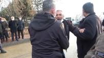 Kılıçdaroğlu'na 'Kurban Olurum' Dedi, Korumalar Engelledi
