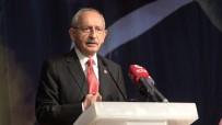 Kılıçdaroğlu'ndan 'MKE' Açıklaması Açıklaması 'Genel Müdürlüğün Kırıkkale'de Olması Gerekiyor'