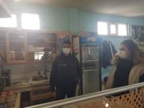 Kırklareli'nde Gıda İşletmeleri Denetlendi