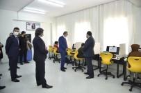 Kırsal Mahallelere EBA İrtibat Merkezi Açıldı