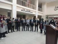 Mardin'de Lisede 'Beytülmakdis' Köşesi