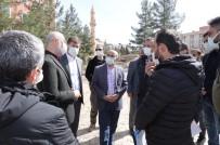 Mardin'e 500 Araçlık Yer Altı Otoparkı