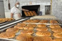 Mardinli Fırıncılar, Yapılışı Sır Gibi Saklanan Çöreklerin Siparişine Yetişemiyor