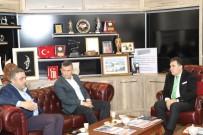 Özel'den Başkan Demir'e Ziyaret