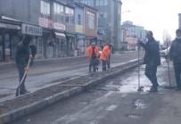 Selim Belediyesi'nden 'Temizlik Bizden Temiz Tutmak Sizden' Kampanyası