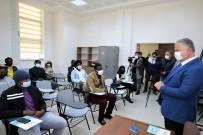 Senegal'den Tokat'a Öğrenci Göçü