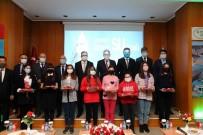 'Suyun Değeri' Yarışmasının Ödülleri Sahiplerini Buldu