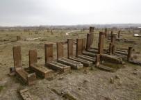Tarihi Mezar Taşları Yurt Dışında Tanıtılacak