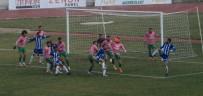 TFF 3.Lig Açıklaması Isparta 32 Spor Açıklaması 2 - Elazığ Karakoçan FK Açıklaması 2