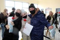 Ukrayna'dan Kapadokya'ya Uçak Seferleri Başladı