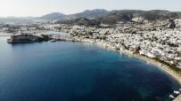 2020 Yılının En Pahalı Uçuşu Bodrum'a, En Ucuzu İse Antalya Oldu