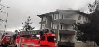 Altınova İtfaiyeden Vatandaşlara Uyarı