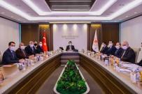 Başkan Soylu, Ankara'dan Müjdelerle Döndü