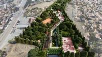 Başkan Yıldırım, 'Millet Bahçesi, TOKİ, Doğal Gaz' Projelerini Anlattı