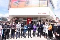 Doğanhisar Şehir Konağı Ve Ilgın Bilgehanesi Açıldı
