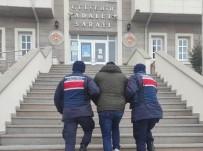 Gülşehir'de 3 Yıl 1 Ay Hapis Cezası İle Aranan Şahıs Yakalandı