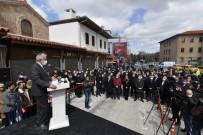 Isparta'da Tarih Gün Yüzüne Çıkartılıyor