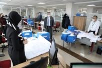 Melikgazi Belediyesi Yapı Ruhsatında Türkiye'de 4. Sırada