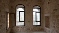Müzeye Dönüştürülecek Olan Prof. Dr. Aziz Sancar'ın Evinde Restorasyon Çalışmalarında Sona Gelindi