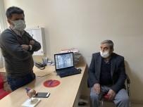 Niğde'de Damar Rahatsızlığı Olan Hastanın Boynuna Stent Takıldı
