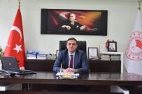 Sinop'ta Mazot-Gübre Destek Ödemeleri Başladı