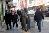 Suriye Sınırındaki Kilis'te Korona Vakaları Tavan Yaptı