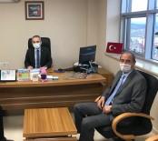 Tosya'da Aşılama Oranı Yüzde 75'E Ulaştı