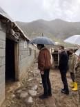 Uludere'de Sel Sonrası Yaralar Sarılıyor