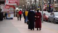 Vaka Sayıları Artıyor, Çankırı'da Vatandaş Tedirgin