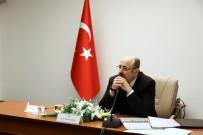 YÖK Anadolu Projesi Toplantısı Yapıldı.