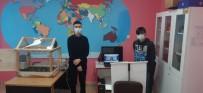 Zeka Gücü Projesinde, Kırşehirli Gençlere Ödül
