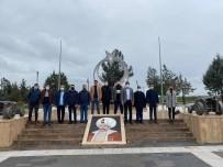 AK Partili Gençlerden Anlamlı Ziyaret
