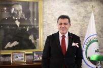Başkan Demir'den Berat Kandili Mesajı